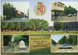 Mestieri - Polizia Di Stato - Alessandria  31.10.2006 - Scuola Allievi Agenti  Giuramento 62° Corso A.A.T.  - - Polizia – Gendarmeria