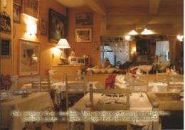 """Carte Pub Restaurant """" Dame L'Oie """" PERNES-les-FONTAINES (84) - Hotels & Restaurants"""