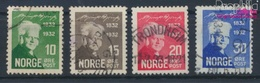 Norwegen Gestempelt Bjornson 1932 Bjornson  (9340703 - Gebraucht