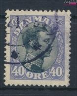 Dänemark 104b Gestempelt 1918 Christian X. (9342790 - 1913-47 (Christian X)