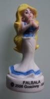 Feve - Asterix - Falbala - 2006 - BD
