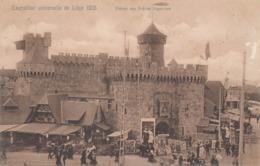 CPA - Belgique - Liège - Exposition Universelle De 1905 - Entrée Des Arênes Liègeoises - Liege
