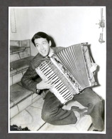 Cinema - Fotografia Di James Stewart Nella Sua Casa Di Beverly Hills - Anni '30 - Foto