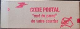 R1703/736 - TYPE LIBERTE DE DELACROIX - CARNET NEUF** Fermé N°2274-C2 - Markenheftchen