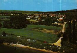 Carte Postale  (77)  SAACY-sur-MARNE -  Vue Panoramique - France