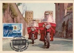 Mestieri - Polizia Di Stato - Trieste 2012 - 50° Anniversario Scuola Agenti Polizia Di Stato - - Polizia – Gendarmeria