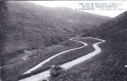 09 - Col De Port  - Route De Saint Girons A Tarascon - Non Classificati