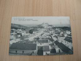 CP73/ ESPAGNE / ARCOS DE LA FRONTERA / CARTE VOYAGEE - España