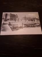 Cartolina Postale 1900, Genève, L'Hiver - GE Genève