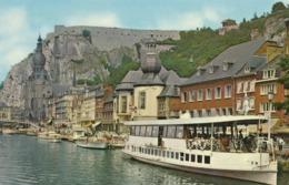 CPSM - Belgique - Dinant - Compagnie Des Bateaux Touristes - Dinant