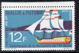APR2811 - WALLIS ET FUTUNA 1967 ,  Yvert N. 31  ***  MNH (2380A) . - Posta Aerea