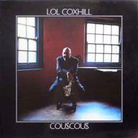 Lol Coxhill  COUSCOUS - Jazz