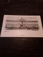 Cartolina Postale 1900, Genève, Ariana - GE Geneva