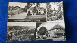 Kurort Wippra Harz Germany - Germania