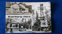 Auerberg Harz Germany - Stolberg (Harz)