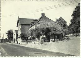 Argenteau - Lez - Liège -- Hôtel Du Tourne - Bride.   ( 2 Scans ) - Visé