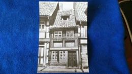 Das Kleinste Haus In Wernigerode Am Harz Germany - Wernigerode