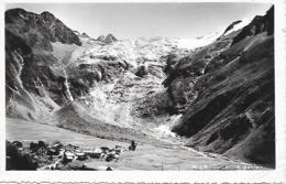 LA TOUR EN FAUCIGNY   - ( 74 ) - Vue Générale   ( C.P.S.M -Pt-Ft ) - Autres Communes