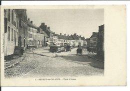 Ardres-en-Calaisis-Place D'Armes - Ardres