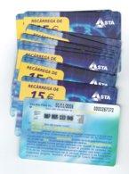TC MOBILAND 15 € US. 01-11-2006 - Andorra