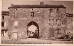 MONPAZIER PORTE SUD - Autres Communes
