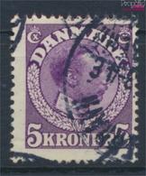 Dänemark 109 Gestempelt 1918 Christian X. (9342852 - 1913-47 (Christian X)