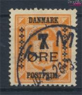 Dänemark 159 Gestempelt 1926 Aufdruckausgabe (9342865 - 1913-47 (Christian X)