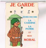 ILLUSTRATEUR ALEXANDRE CALENDRIER DE LA CLASSE 899/5.....1017 - Alexandre