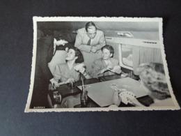 Aviation ( 162 ) Avion  Vliegtuig  : SABENA  Jeux De Cartes  Cartes à Jouer - 1946-....: Modern Era