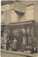 MOUSCRON - Bazar Franco Belge - Rue Du Gaz - Edit. M. Marcovici - Mouscron - Moeskroen