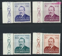 Luxemburg 501-504 (kompl.Ausg.) Postfrisch 1952 Caritas (9256405 - Luxemburg