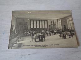 Belgique  België  ( 805 )   Pensionnat Herck - La - Ville  Herk - De - Stad - Herk-de-Stad