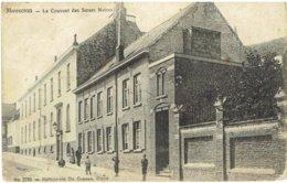 MOUSCRON - Le Couvent Des Soeurs Noires - De Graeve Gand - N° 2785 - Mouscron - Moeskroen