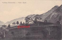 Suisse - Kurhaus Stolzenfels - Flühli Ranft - OW Obwald