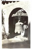 Amérique - Etats-Unis - Palo Alto ? - Cloche - Bourdon - Ancienne Abbaye Espagnole Devenu Hôtel - Etats-Unis