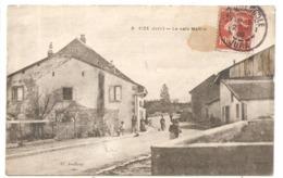 CIZE      ( Jura )     LE CAFE MAITRE - Francia