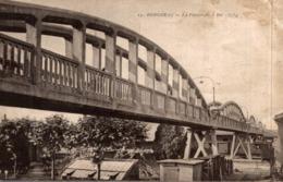 BERGERAC LA PASSERELLE - Bergerac