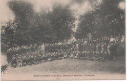 Montivilliers Pensinnat Ste Croix Le Bosquet - Montivilliers