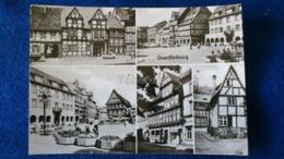 Quedlinburg Germany - Quedlinburg