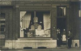 Wijnegem  :   Winkel - Magasin  :     Foto Kaart   (  Te Situeren , Maar Zeker In Wijnegem ) - Wijnegem