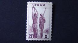 Togo - 1941 - Mi:TG 130, Sn:TG 270, Yt:TG 182**MNH - Look Scan - Ungebraucht