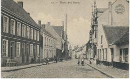 THIELT - TIELT : Rue Neuve - Tielt