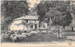 40 AU PAYS LANDAIS - La Maison Du Berger - Unclassified
