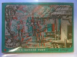 275 - Image 3 D - Tarzan's Savage Fury - Scène 29 Deserted Village - Sammlungen
