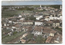 1965 Colomiers - Panorama - Rue Principale - Ed Lapie 4 - Frankreich
