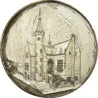 Belgique, Médaille, Gemeente Oostmalle, TTB+, Silvered Bronze - Other