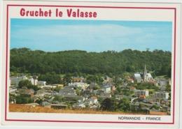 Seine  Maritime :  GRUCHET  Le  Valasse  : Vue - Other Municipalities