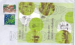 Luxembourg: BF19 Sur Fragment Oblit - Blokken & Velletjes