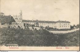 GORIZIA GORZ FRIULI-VENEZIA GIULIA ITALIA, PC, Uncirculated - Gorizia