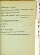 Die Hannoverschen Taxen 1914 - 30. 96. 1850 Brief- Und Fahrpost - Tariffe Postali